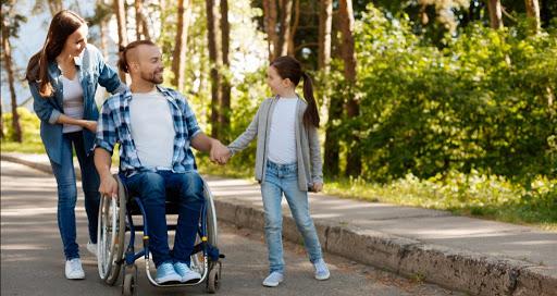 Enseigne ULYSSE TRANSPORT spécialisée dans l'handicap et le transport des personnes