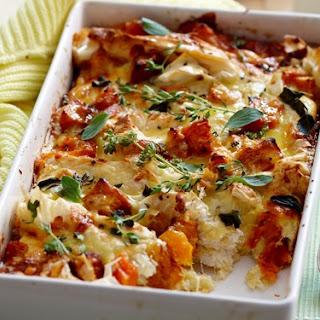 Filo Dough With Cheese Recipes