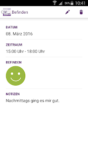 Epi-Manager – Miniaturansicht des Screenshots