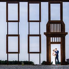 Huwelijksfotograaf Willem Luijkx (allicht). Foto van 13.06.2016