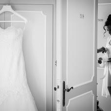 Wedding photographer Luca Campanelli (LucaCampanelli). Photo of 08.10.2016