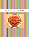 "All ""RELISH"" RECIPES"
