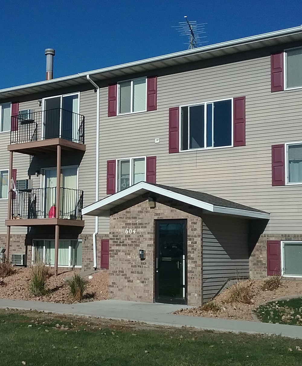 Wahpeton apartments for rent