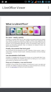 LibreOffice Viewer v5.1.0.0.alpha1