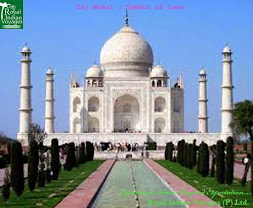 Taj Mahal : Symbol of Love