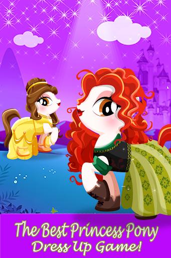 免費下載休閒APP|pony princess pet dress up app開箱文|APP開箱王
