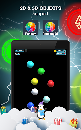 Tap Roulette Pro Shock My Friends Simulator: V! ++ screenshots 12