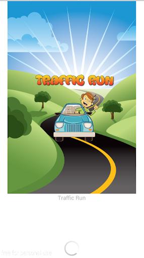 Traffic Runs
