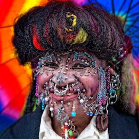 by Anz Defensor - People Street & Candids ( colour, people, portrait )