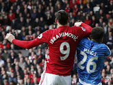 Engeland is in de ban van de 'stevige' duels tussen Ibrahimovic en Mings