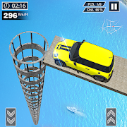 GT Mega Ramp Stunts Free