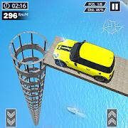 GT Mega Ramp Stunts Free