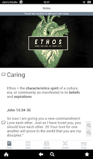 New Life Community Church- screenshot thumbnail