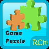 Game Edukasi : Puzzle