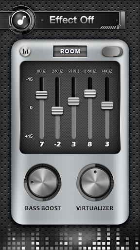 Equalizer, Bass Booster & Volume Booster - EQ 1.5.7 screenshots 5