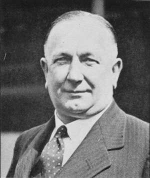 Herbert Chapman
