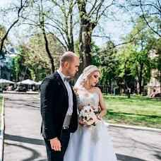 Wedding photographer Igor Starodubec (starodubets). Photo of 07.07.2018