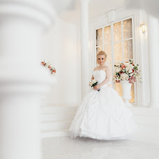 Wedding photographer Nikolay Borzov (Borzov). Photo of 04.08.2016