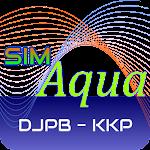 SIM Aqua Icon