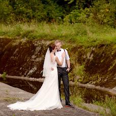 Wedding photographer Aleksandra Bozhok (SashkaB). Photo of 20.09.2016