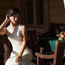 Wedding photographer Nadezhda Vyborova (PhotoNadia). Photo of 03.02.2015