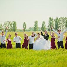 Wedding photographer Mariya Padera (SisterSeptember). Photo of 07.09.2015