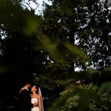 Fotografo di matrimoni Francesca Alberico (FrancescaAlberi). Foto del 17.09.2018