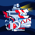 Idle Submarine: Crafting Journey icon
