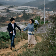 Wedding photographer Thang Ho (thanghophotos). Photo of 09.02.2018