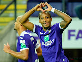 Amir Murillo est devenu un incontournable au Sporting d'Anderlecht