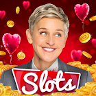 Ellen's Road to Riches Slots & Casino Slot Games icon