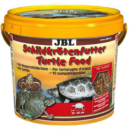 JBL Turtle Food Sköldpaddor 2500ml