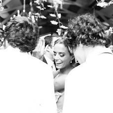 Wedding photographer Pablo Vergara (deprontoflash). Photo of 07.01.2015