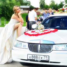 Wedding photographer Sergey Musaev (Musay). Photo of 28.04.2013