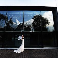 Wedding photographer Marina Bali (Safonova). Photo of 28.08.2017