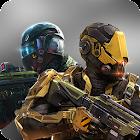 Modern Combat 5: FPS eSports icon