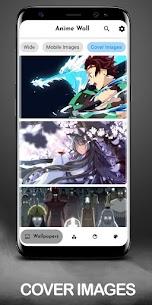 Anime Wall – Wallpapers, Gifs 3