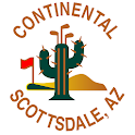 Continental Tee Times icon