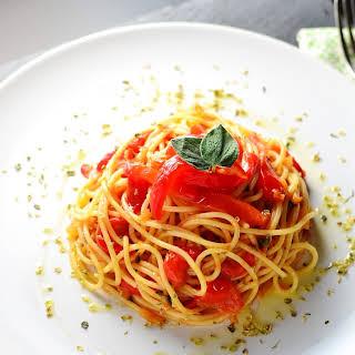 Oregano Pasta Recipes.