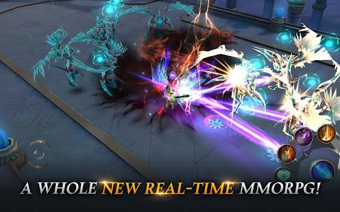Game MU ORIGIN2 APK for Windows Phone