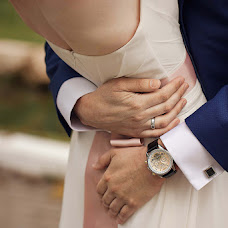 Fotógrafo de bodas Olga Leonova (Diagonal). Foto del 13.11.2017