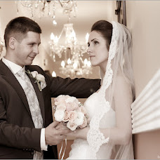 Wedding photographer Aleksandr Barbashov (Barbashov). Photo of 23.04.2014