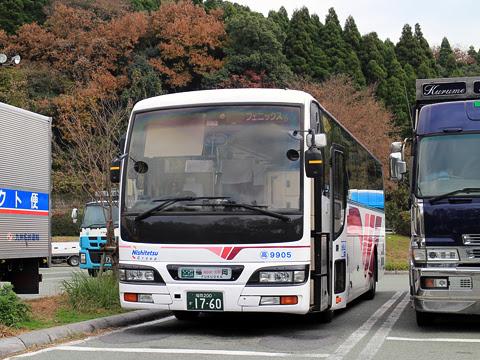 西鉄高速バス「フェニックス号」 9905_126