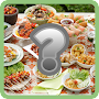Indonesian food quiz APK icon