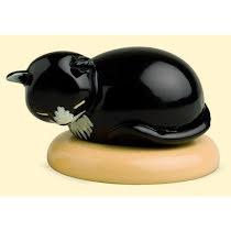 Katt - svart