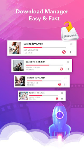 Foto do Video Downloader - Download Video for Free