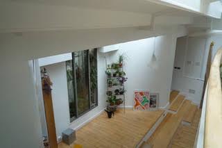 Loft 4 pièces 145 m2