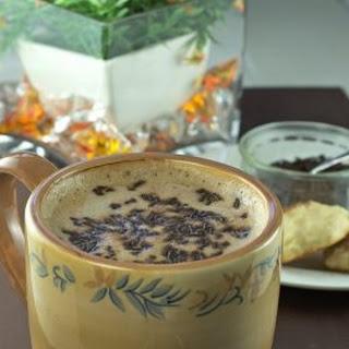 Chocolate Milk Coffee Recipes
