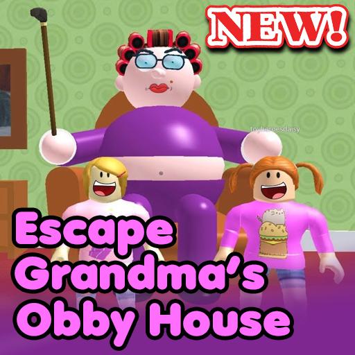 escape de la abuelita roblox new escape grandma s house obby Tutorial De Escape Grandby S House Obby Para Android Apk Descargar