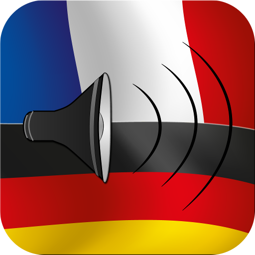French to German phrasebook